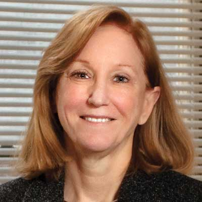 Dawn Bonnell, Senior Vice Provost for Research