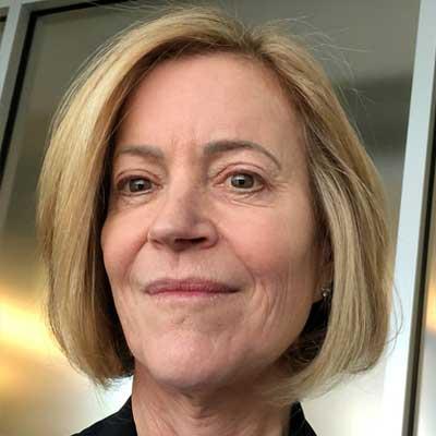 Jennifer A. Pinto-Martin, Penn's Ombuds