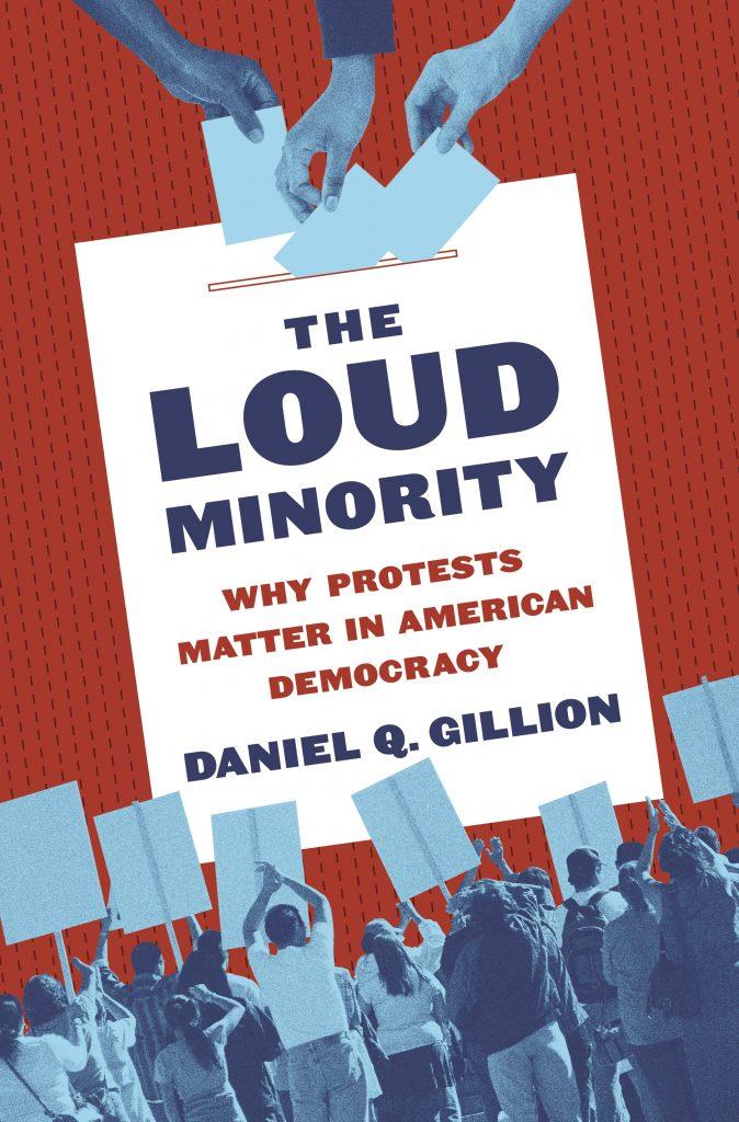 The Loud Minority by Gillion